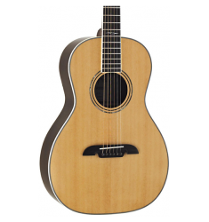 Alvarez Artist Series AP70 Parlor Guitar Natural
