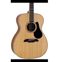 Alvarez Artist Series AF60 Folk Acoustic Guitar Natural