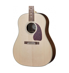 Cibson J-15 Acoustic-Electric Guitar Antique Natural