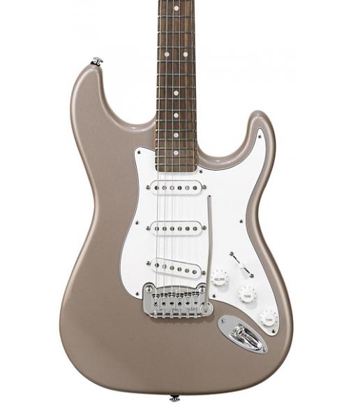 G&L Legacy Electric Guitar Shoreline Gold