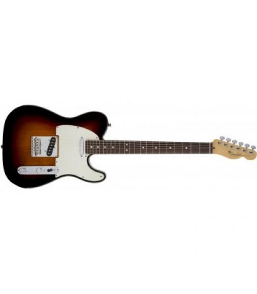 Fender American Standard Telecaster RW 3-Tone Sunburst