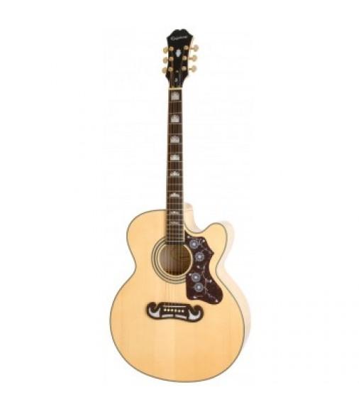 Cibson EJ-200CE Electro Acoustic, Natural
