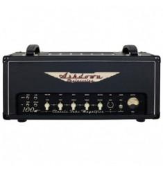 Ashdown CTM 100 Valve Bass Amp Head