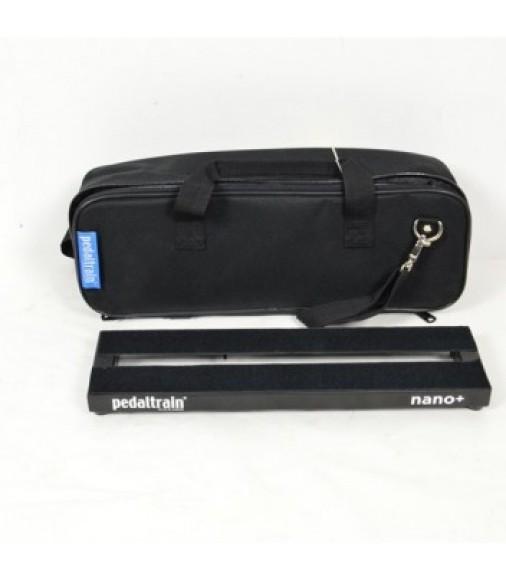 Pedaltrain Nano+ 18 x 5 Pedalboard with Soft Case