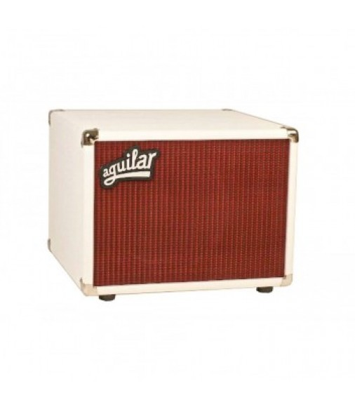 Aguilar DB112 Bass Cabinet - White Hot