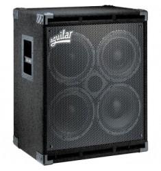 Aguilar GS 410 Bass Speaker Cabinet