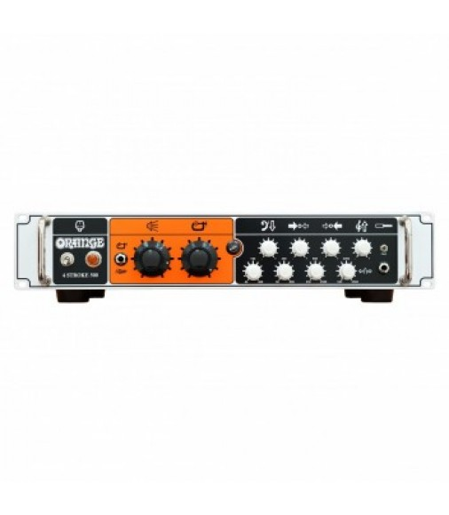 Orange 4 Stroke 500 Bass Amp Head