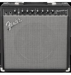 Fender Champion 40 Guitar Amplifier Combo