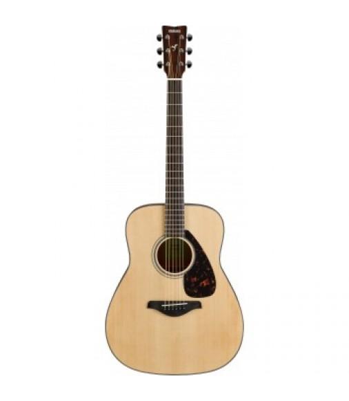 Yamaha FG800M Acoustic in Natural