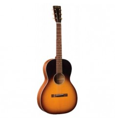 Martin 00-17S Grand Concert Acoustic - Whiskey Sunset