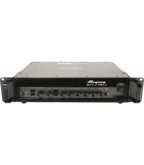 Ampeg SVT7 Pro Bass Guitar Head