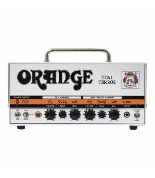Orange DT30H Dual Terror Guitar Amplifier Head