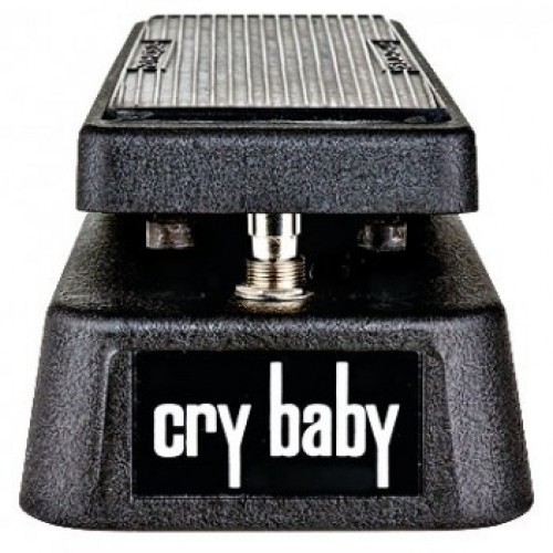 dunlop gcb95 crybaby wah guitar effects pedal guitars china online. Black Bedroom Furniture Sets. Home Design Ideas