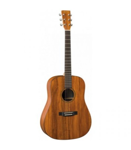 Martin DXK2AE Koa Electro Acoustic Guitar
