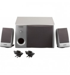Yamaha TRS-MS05 Tyros Monitor Speakers Expansion Pack