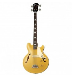 Cibson Jack Casady Bass, Metallic Gold