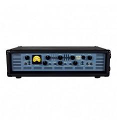 Ashdown ABM EVO IV 1200 Watt Bass Amplifier Head