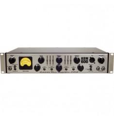 Ashdown ABM RC EVO IV 600 Watt Rackmount Bass Head