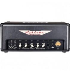Ashdown CTM 300W Bass Amplifier Head
