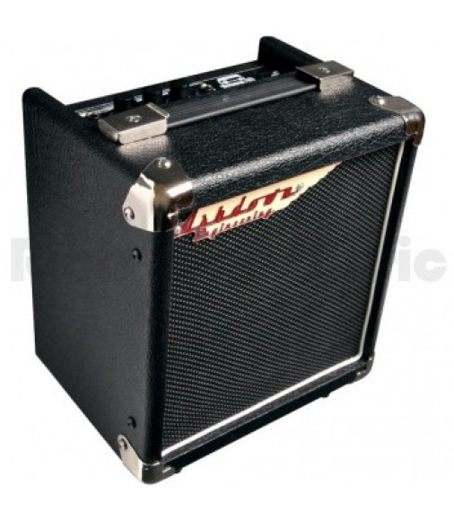 Ashdown AA Tourbus 10 Bass Guitar Combo