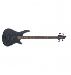 Eastcoast BC300 Electric Bass Guitar in Black