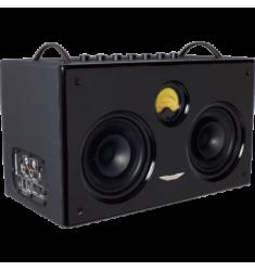 Ashdown B-social Stereo Desktop Bass Amp in Black