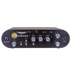 Ashdown Mibass 220 Bass Amplifier Head