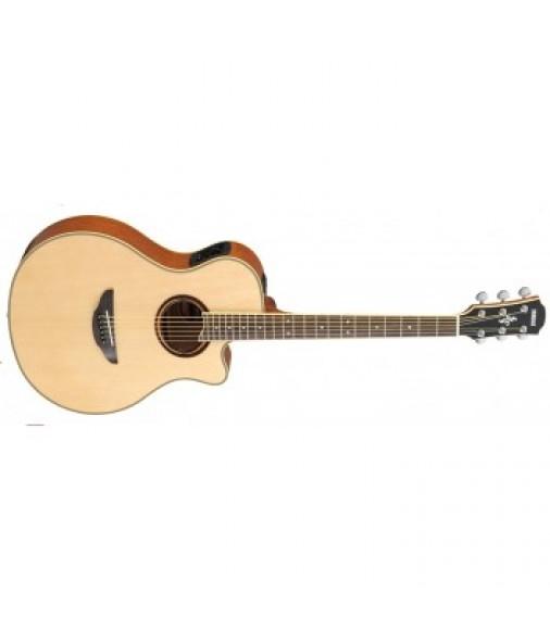 Yamaha APX700 MK2 Electro Acoustic Guitar Natural