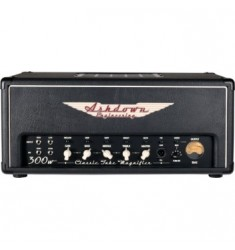 Ashdown CTM 300 H Valve Bass Head