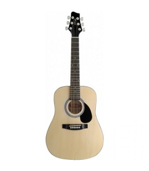 Eastcoast SW201 1/2-Sized Acoustic Guitar Natural