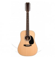 Martin D12-28 12 String Acoustic Guitar