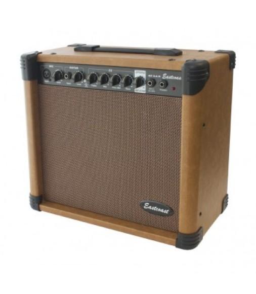 Eastcoast 40AAR 40W Acoustic Combo Amplifier