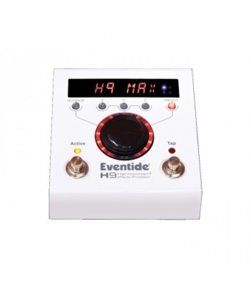Eventide H9 MAX StompBox Pedal