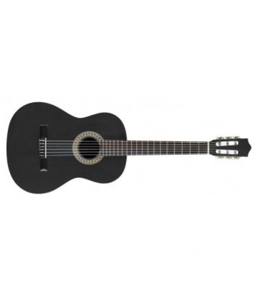 Eastcoast C542BK 4/4 Classical Guitar Black