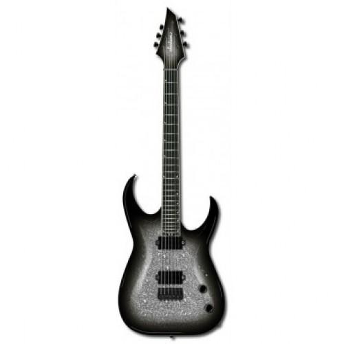 jackson misha mansoor juggernaut ht 6 silver burst guitars china online. Black Bedroom Furniture Sets. Home Design Ideas