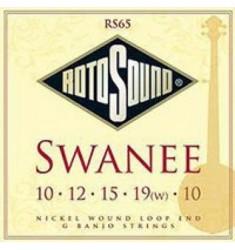 Rotosound Swanee G Banjo Strings
