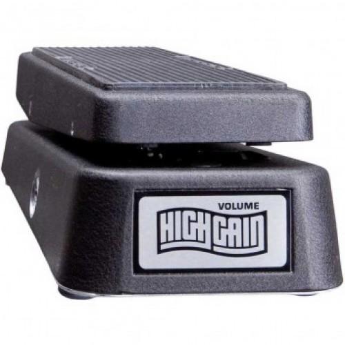dunlop high gain volume pedal cgb 80 guitars china online. Black Bedroom Furniture Sets. Home Design Ideas