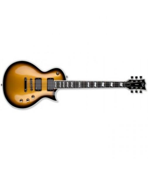 ESP EC-1000 Electric Guitar Metallic Gold Sunburst
