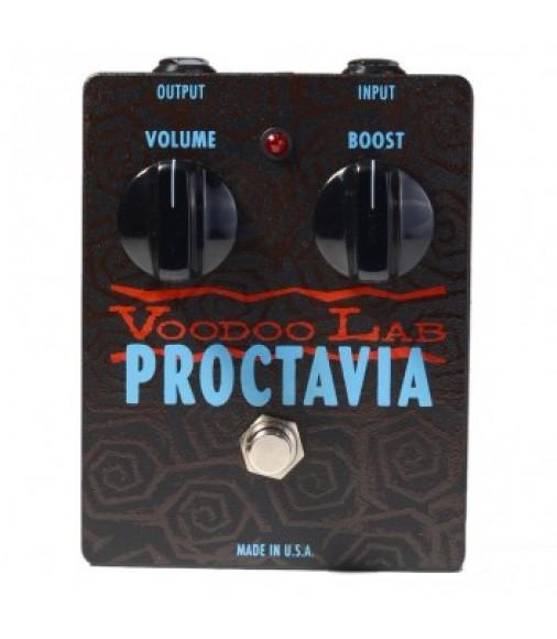 Voodoo Lab VL-VP Proctavia Guitar Effects Pedal