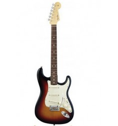 3-Color Sunburst  Fender Classic Player '60s Stratocaster