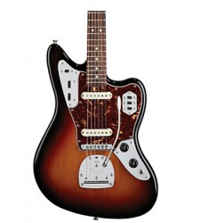 3-Color Sunburst  Fender Classic Player Jaguar Special