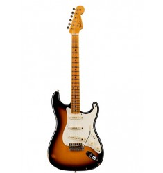2-Color Sunburst  Fender Custom Shop 1957 Time Machine Relic Stratocaster