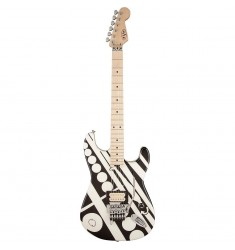 """Circles/See Ya""  EVH Striped Series"
