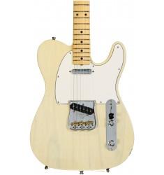 Aged White Blonde, Maple Fingerboard  Fender Custom Shop 2015 Postmodern Telecaster NOS