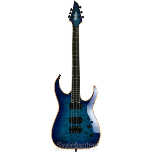 laguna burst jackson misha mansoor juggernaut ht6 guitars china online. Black Bedroom Furniture Sets. Home Design Ideas