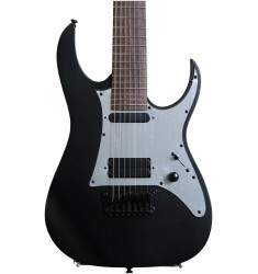 20th Anniversary 7 String, Black  Ibanez APEX20 Munky Signature Guitar