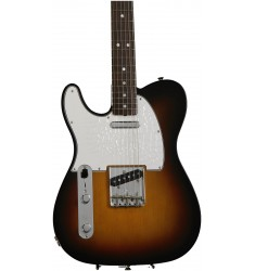 3-Color Sunburst  Fender American Vintage '64 Telecaster Left-handed