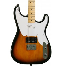 2-Color Sunburst  Squier Vintage Modified '51