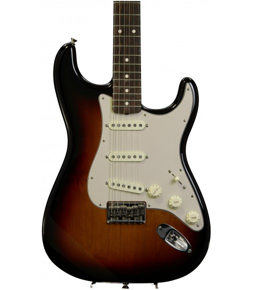 3-Color Sunburst  Fender Robert Cray Standard Stratocaster