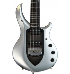 7 String, Silver Lining  Ernie Ball Music Man John Petrucci Majesty